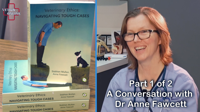 Dr Anne Fawcett - Veterinary Ethics