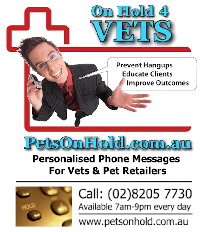 Visit Pets On Hold