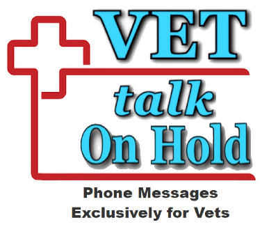 VETtalk On-Hold
