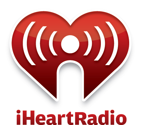 Available on iHeartRADIO - FREE!